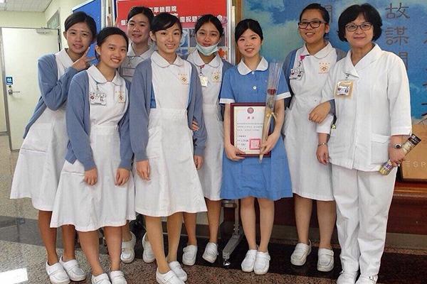 Ngành điều dưỡng ở Đài Loan đang trở thành xu hướng