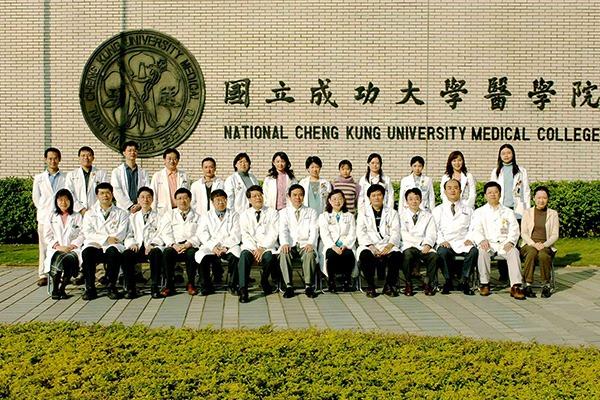 Hội giảng viên chương trình điều dưỡng tại Đại học Quốc gia Thành Công