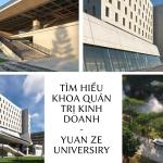 Đại học Nguyên Trí (3) - khoa quản trị kinh doanh ebba bba
