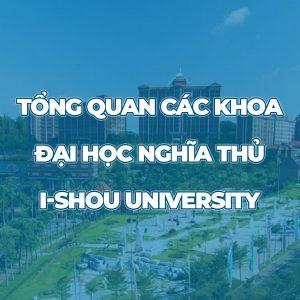 đại học nghĩa thủ