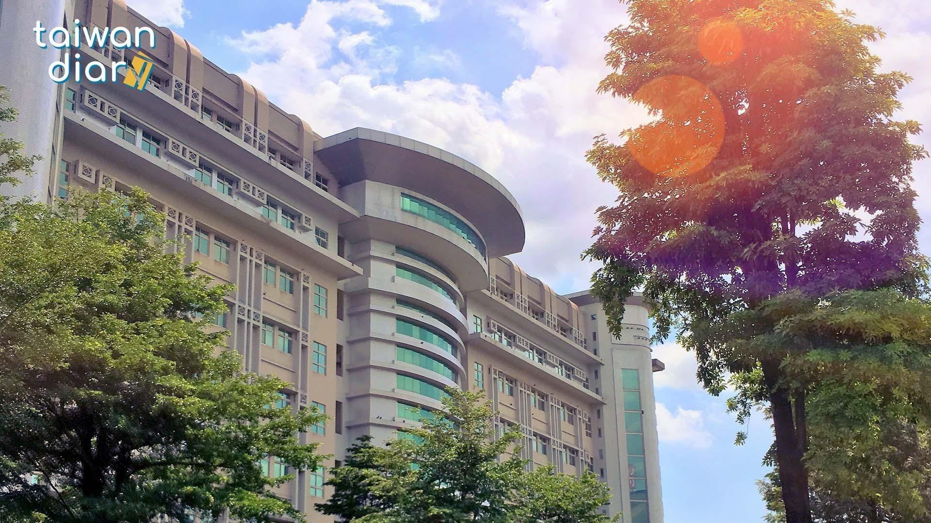 tajen university in taiwan