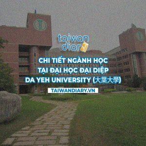 đại học đại diệp